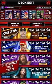 WWE SuperCard Screenshot 25