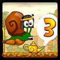 Snail Bob 3 icon