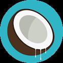 Coconut Theme (Go Apex Nova) icon