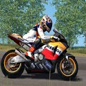 Crazy Bike Racing Moto icon