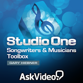 Intro Course For Studio One