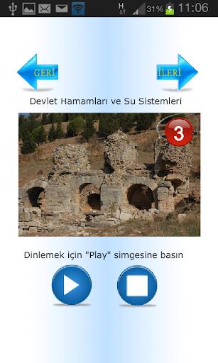 Ephesus Audio Guide - English