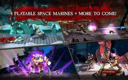 Warhammer 40,000: Carnage Screenshot 35