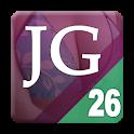J-Girls Vol.26 Matsuri logo