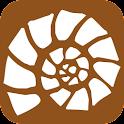Muscat Geoheritage logo