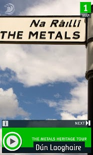 The Metals- screenshot thumbnail