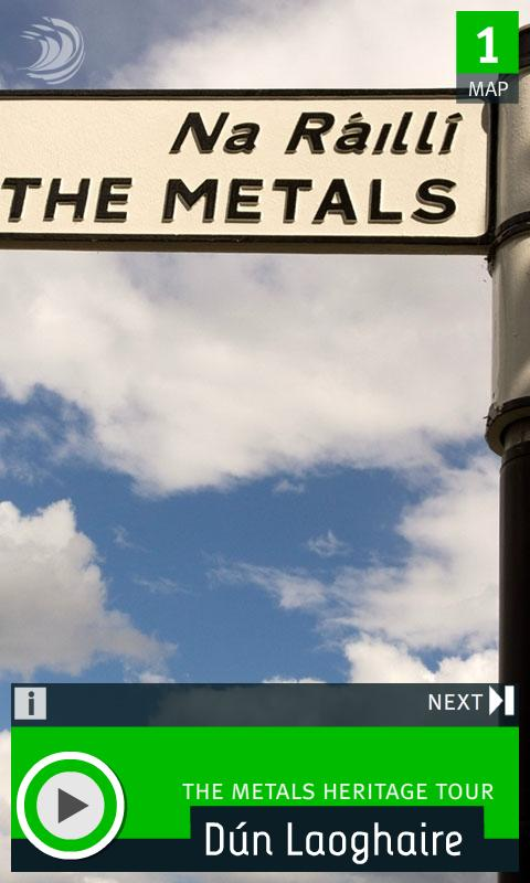 The Metals - screenshot