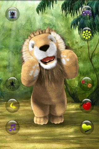玩免費娛樂APP|下載說到獅子 app不用錢|硬是要APP