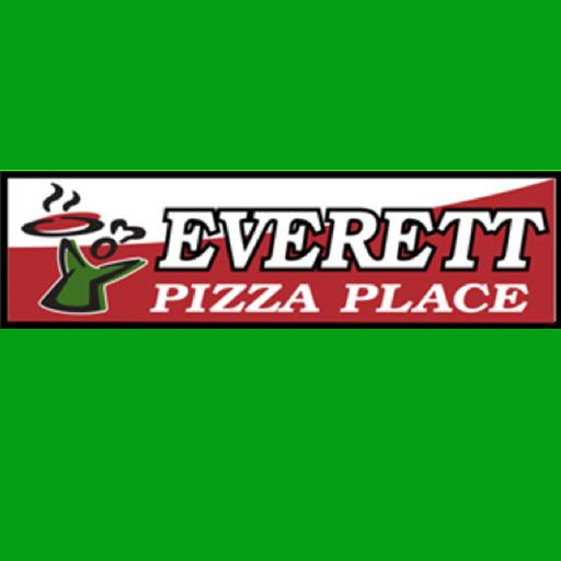 Everett Pizza Place