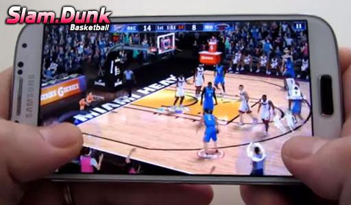 Slam.Dunk Basketball