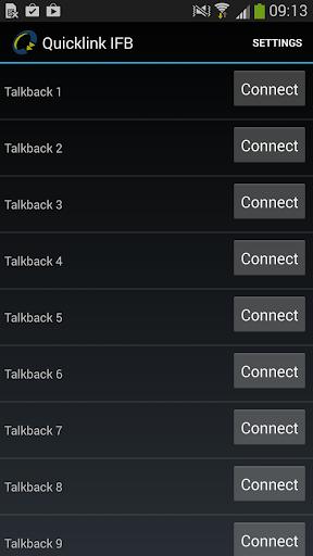 Quicklink Multiple IFB
