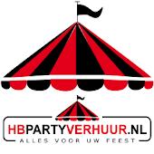 HBpartyverhuur