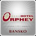 Hotel Orphey Bansko logo