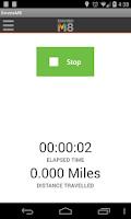 Screenshot of EnviroM8