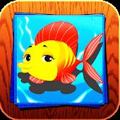 Sea Animals Puzzle Game