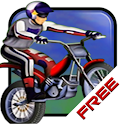 Bike Mania Moto Free – Racing logo