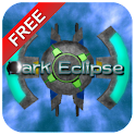 Dark Eclipse 3D – Free logo