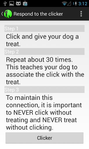 【免費書籍App】Dog Training-APP點子