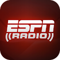 ESPN Radio for Lollipop - Android 5.0
