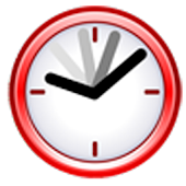 Daily Working Clock