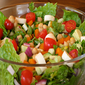 Salad Recipes The Best Online