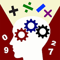Fit Brains Train logo