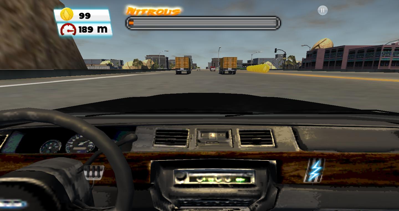 3D Car Simulator - poki.com