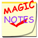 Magic Notes icon