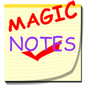 Magic Notes
