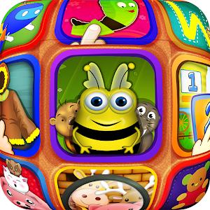 Kids Activity Centre 休閒 App LOGO-硬是要APP