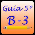 zGuía examen primaria; 5º Bim3 icon