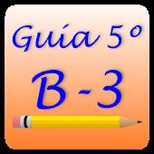 Guía examen primaria; 5º Bim 3