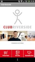 Screenshot of Club Riverside