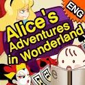 [영어동화] 이상한 나라의 앨리스 logo