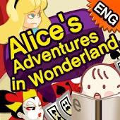 [영어동화] 이상한 나라의 앨리스