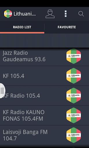 Lithuania Radio