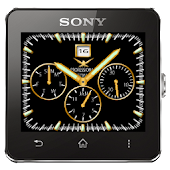A29 WatchFace for SmartWatch2