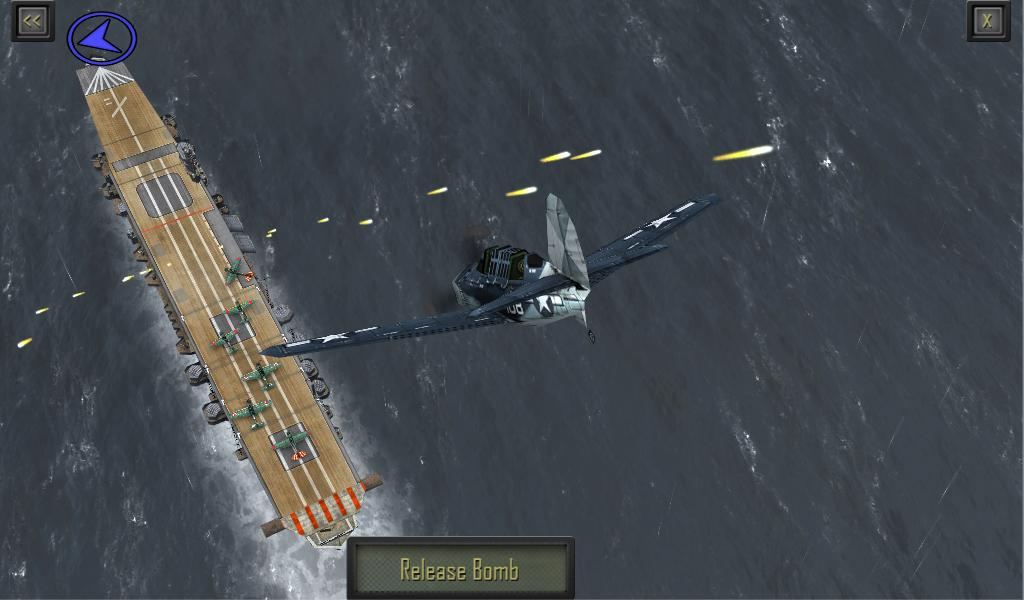 Pacific Fleet - screenshot