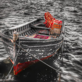 by Khuloud Elzwai - Transportation Boats (  )