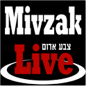 MivZaKLive - israel news icon