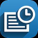Timesheets+ icon