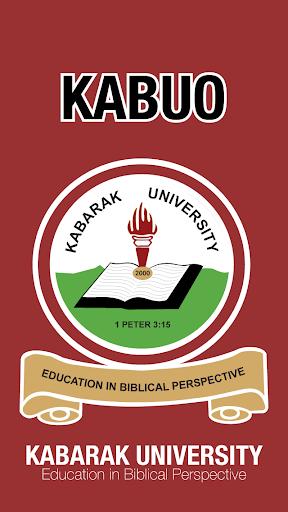 KABUO Kabarak University