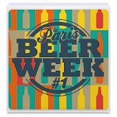La Paris Beer Week #1