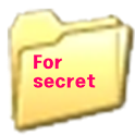 Secret Gallery Lite(Hide Pic) icon