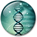 DNA Live Wallpaper icon