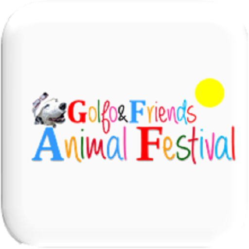 GolfoFestival 娛樂 App LOGO-APP試玩