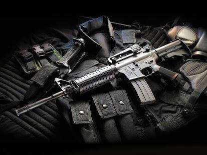 Guns Wallpapers HD