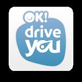 OK! drive you