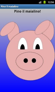 Little Pig- screenshot thumbnail