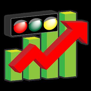 股市光明燈 財經 App LOGO-硬是要APP